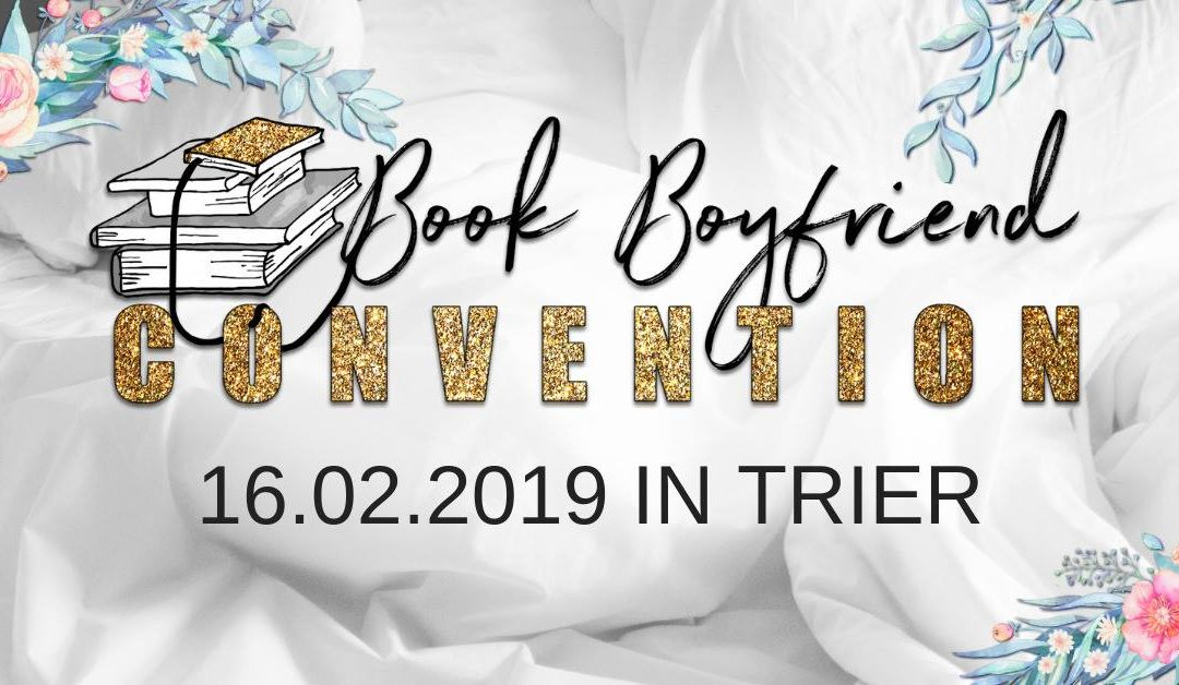 Book Boyfriend Convention 2019